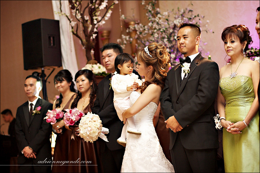 san gabriel wedding picture