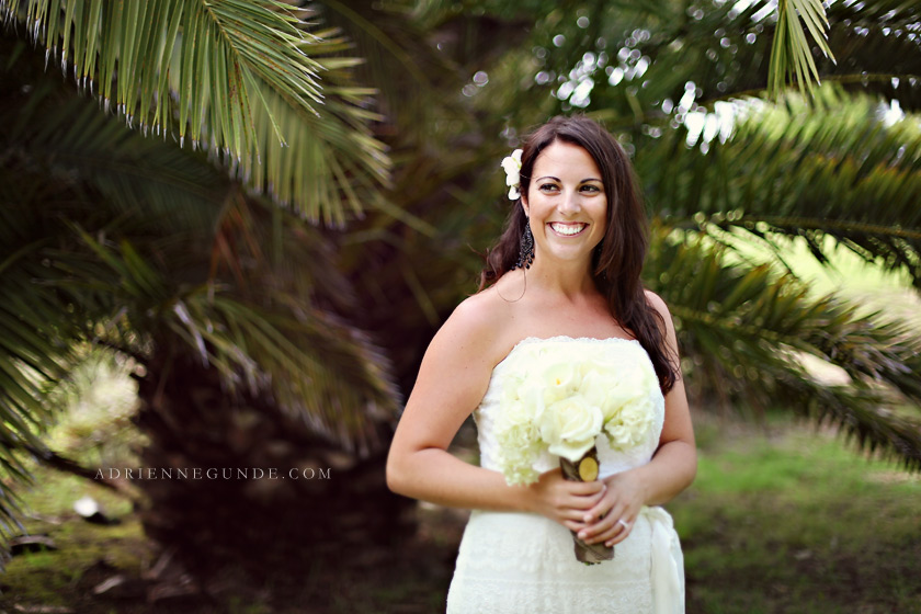 palos verdes wedding photo