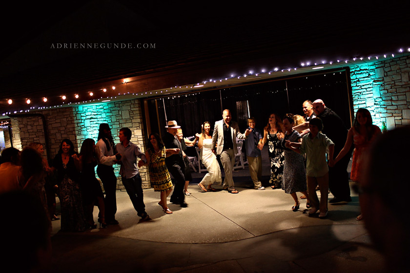 pointe vicente interpretive center wedding