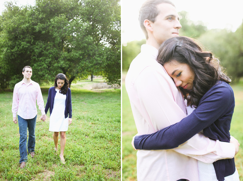 stanford engagement photography