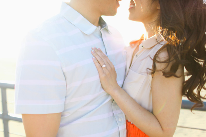 santa monica engagement photos (18)