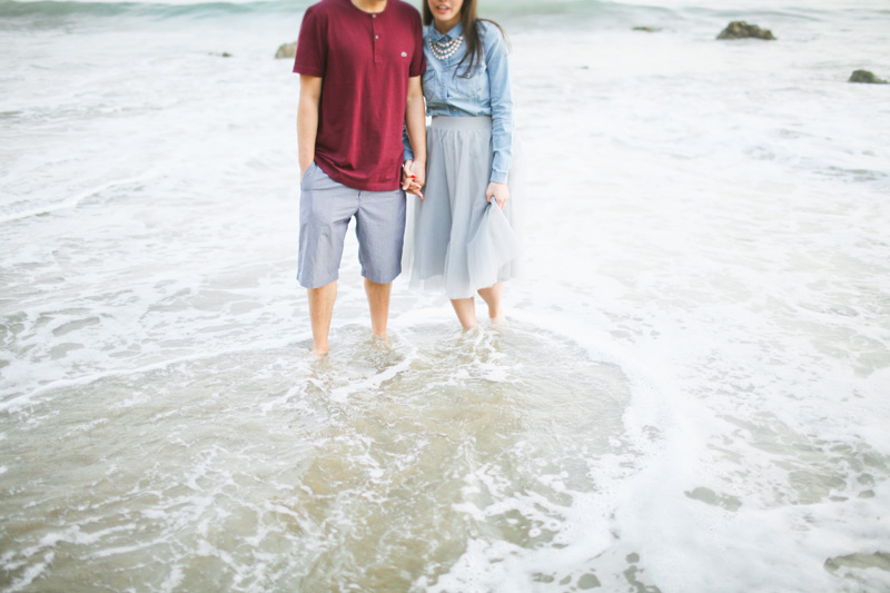 malibu engagement photos (12)