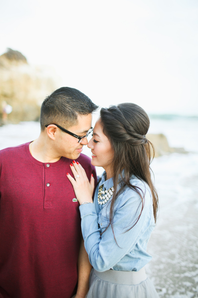 malibu engagement photos (14)