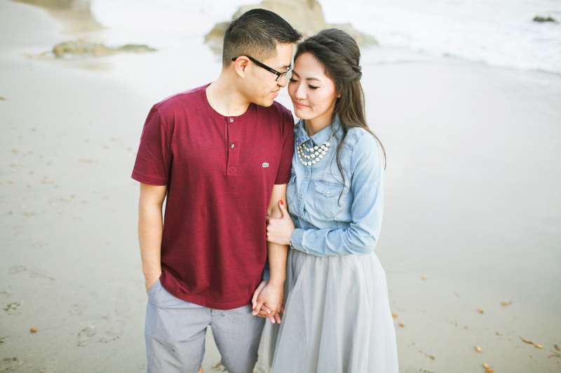 malibu engagement photos (19)
