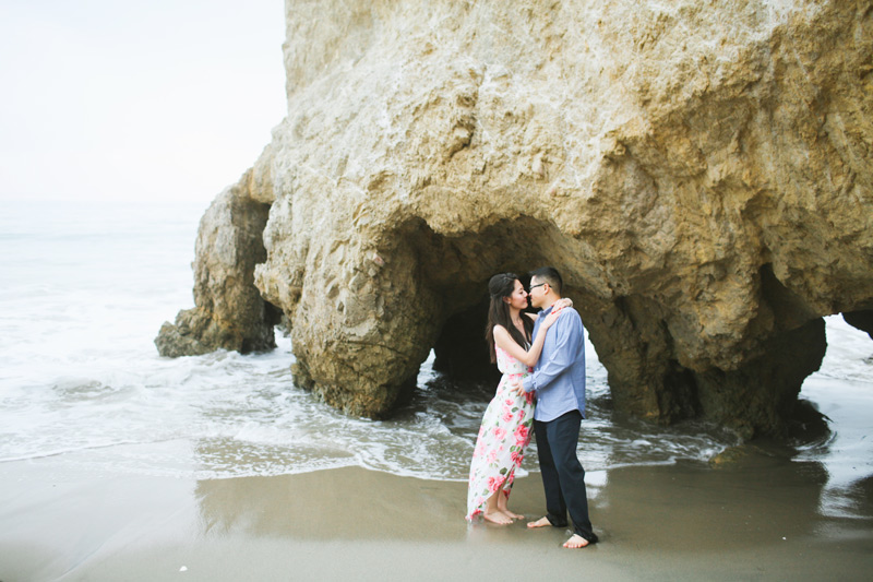 malibu engagement photos (23)