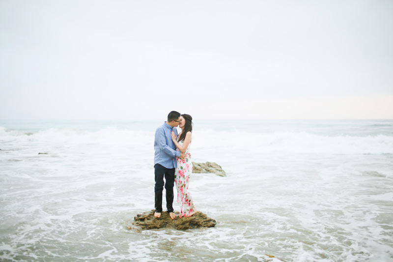 malibu engagement photos (25)