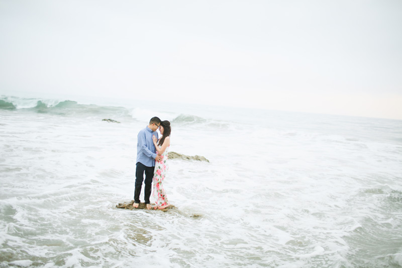 malibu engagement photos (29)