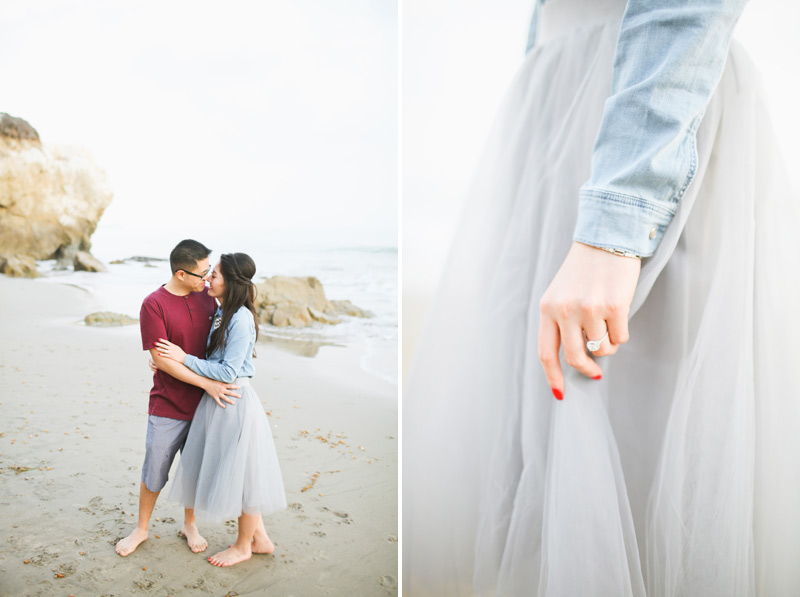 malibu engagement photos (3)